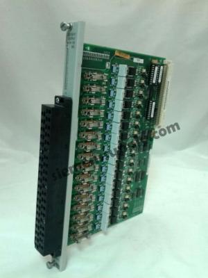 SIEMENS | 505-2590-A |Isolated Output Module | SIMATIC S7 | Image