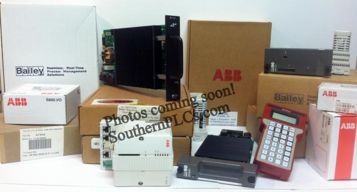 ABB - Advant 800xA - 3BSE005465R1