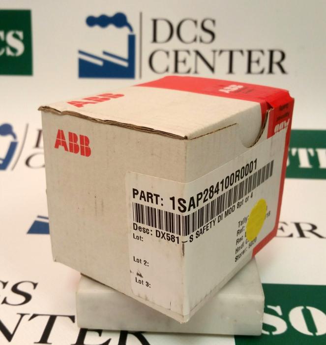 ABB - ABB Other - 1SAP284100R0001