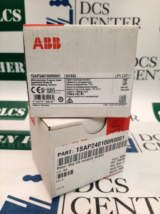 ABB - ABB Other - 1SAP240100R0001 | Image