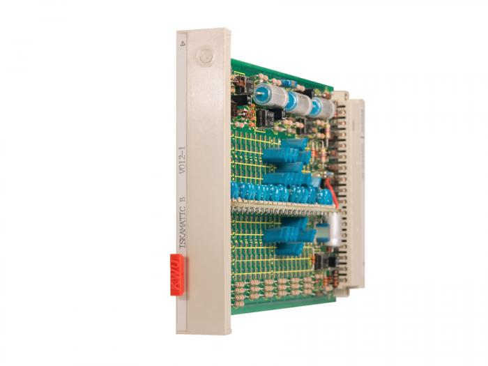 SIEMENS | AS11-1A |Electric Motor Drive Module | SIMATIC S7 | Image