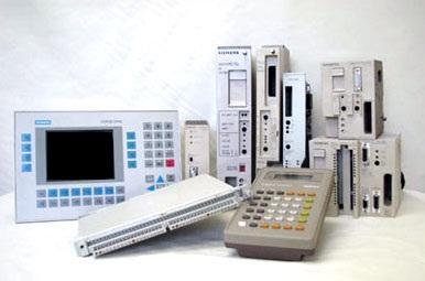 SIEMENS | U-01Z |High Speed Counter Module | SIMATIC S7 | Image