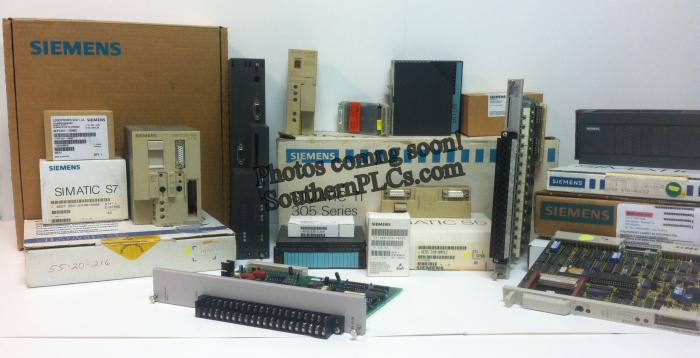 Siemens - Simatic S7 - 6ES7195-7HF80-0XA0