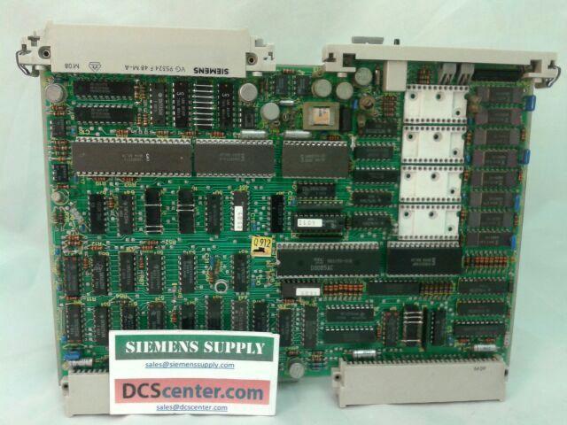 SIEMENS | 6AA5103-0AC70 |210 Processor | SIMATIC S7 | Image