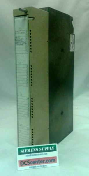 SIEMENS | 6ES5441-7LA11 |Digital Input Module | SIMATIC S7 | Image