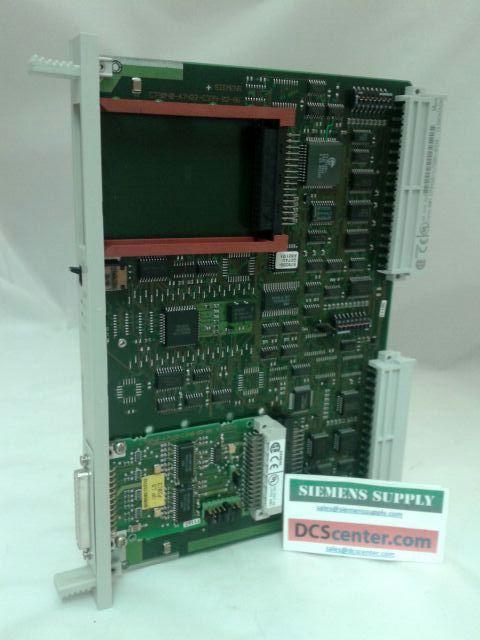 SIEMENS | 6ES5524-3UA15 |Communications Processor | SIMATIC S7 | Image