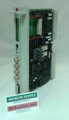 SIEMENS   6ES5526-3LB11  Communications Processor   SIMATIC S7   Image