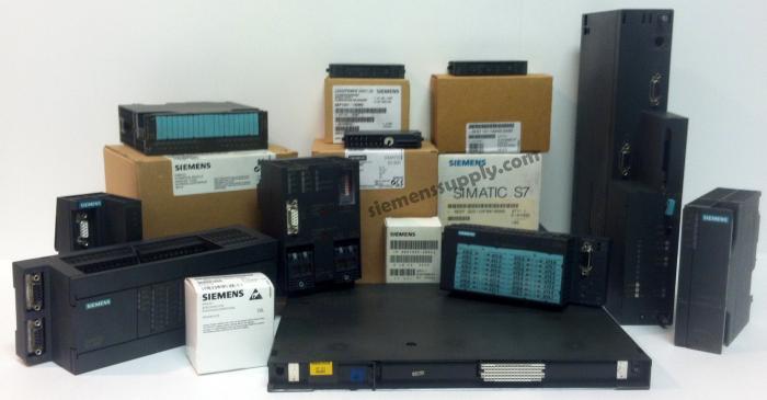 Siemens - Simatic S7 - 6ES7407-0KR00-0AA0