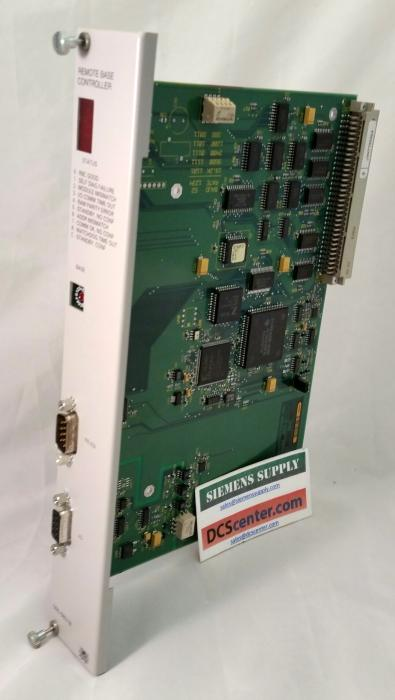 SIEMENS | 505-6851B |Remote Base Controller | SIMATIC S7 | Image