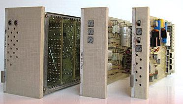 SIEMENS | 6DD1600-0AE2 |Processor Module | SIMATIC S7 | Image