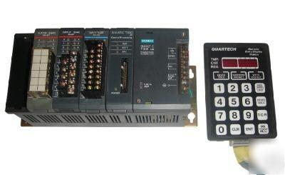 SIEMENS | 405-8THM-J |Differential Thermocouple Module | SIMATIC S7 | Image